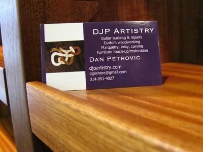 Custom Wine Shelving    Custom Woodworking by DJP Artistry