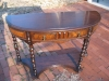 Antique Furniture Restoration | Custom Woodworking by DJP Artistry