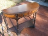 Antique Furniture Restoration | Custom Woodworking by DJP Artistry
