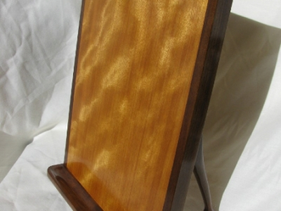 Custom Copy Holder | Custom Woodworking by DJP Artistry