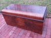 Restored Hope Chest  | Custom Woodworking by DJP Artistry