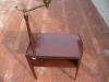 Lamp Table Restoration - After