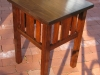 Restored Table  | Custom Woodworking by DJP Artistry