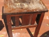 Restored Table  | Custom Woodworking by DJP Artistry
