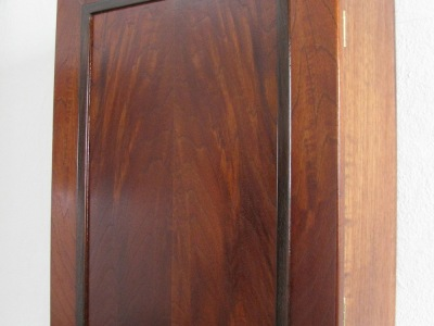 Custom Spanish Humidor   Custom Woodworking by DJP Artistry