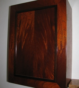 Custom Spanish Humidor | Custom Woodworking by DJP Artistry